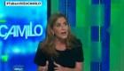 Así recuerda Doménica Tabacchi su riña con Rafael Correa
