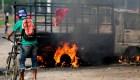 Reportan enfrentamientos en Matagalpa, Nicaragua