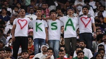Este es el objetivo de Arabia Saudita en Rusia 2018