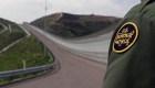 EE.UU. podría enviar a menores a bases militares si cruzan ilegalmente