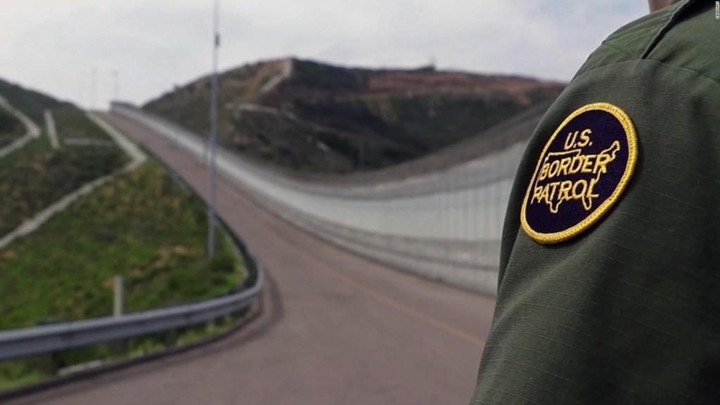 Agente mata a un inmigrante en la frontera de Texas