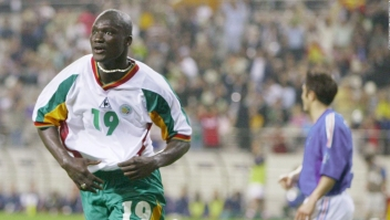 #DatoMundialista: el debut histórico de Senegal en la Copa del Mundo