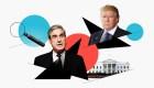 """Trump acusa de nuevo a Mueller de lanzar una """"cacería de brujas"""""""