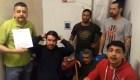 """Reportan situación irregular en """"El Helicoide"""" en Caracas"""