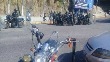 Autoridades de Venezuela intentan tomar control de penal El Helicoide