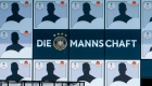 #PaniniStyle: Así anuncia Alemania a sus convocados
