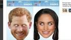 Reino Unido, lleno de productos absurdos de la boda real