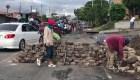 Protestas en Nicaragua: los reclamos en el interior del país