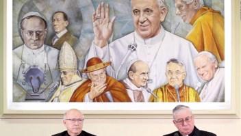 Obispos chilenos renuncian por escándalo de abusos sexuales