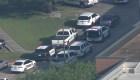 Alumna de secundaria en Texas describe el tiroteo