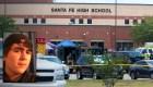 El sospechoso de ataque en Texas usó escopeta de su padre
