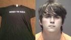 Identifican al sospechoso del tiroteo en secundaria de Texas