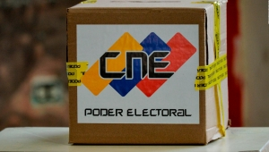 Recta final para las elecciones en Venezuela