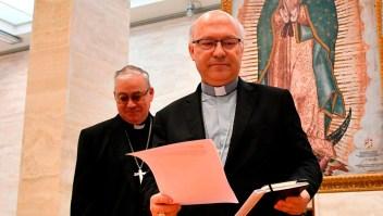 ¿Aceptará el papa la renuncia de todos los obispos chilenos?