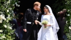 La boda de Enrique y Meghan en 90 segundos