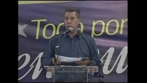 "Henri Falcón: ""Desconocemos este proceso electoral"""