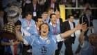 'Mi Mundial': el sueño de jugar al fútbol