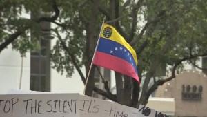 Venezolanos en Miami: Elecciones en mi país son un fraude