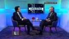 Malconian explica su salida del gobierno de Macri