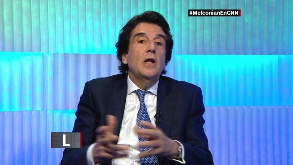 Melconian: En Argentina no somos disciplinados en la economía