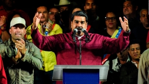 Triunfo de Maduro traería repercusiones internacionales