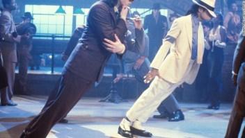 Michael Jackson. (Crédito: GAMMA/Gamma-Rapho via Getty Images)