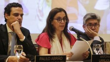 CIDH concluye graves violaciones de DD.HH. en Nicaragua