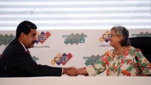 Maduro: No es la primera elección que ganamos, el mundo lo sabe