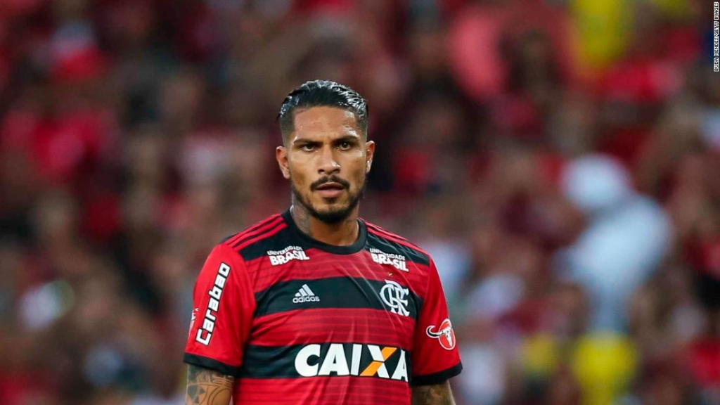 Guerrero ganó en dos ocasiones la Copa Oro de la Copa América y actualmente juega en Flamengo en Brasil. (Photo by Buda Mendes/Getty Images)