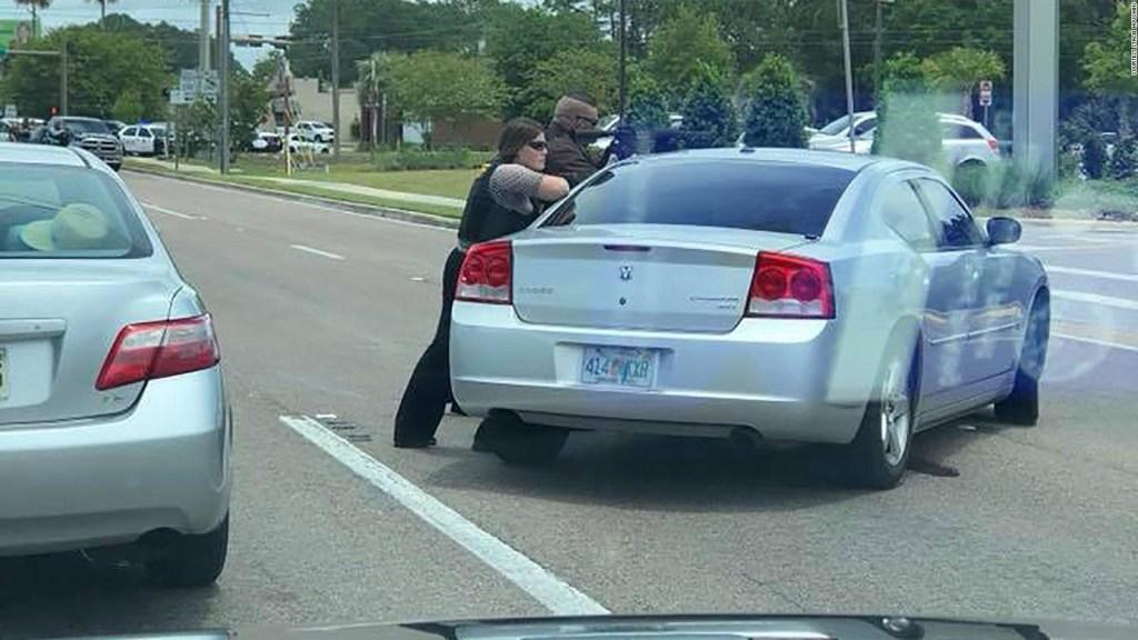 Reportan tiroteo en Panama City, Florida