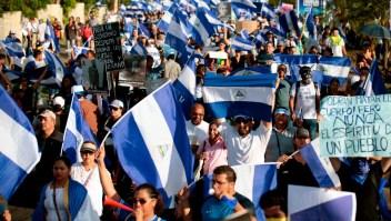Se suspende el diálogo en Nicaragua por falta de consenso