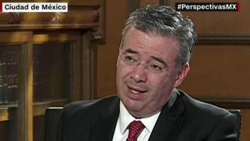 Esto preocupa al gobernador del Banco de México