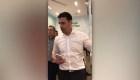 Abogado se disculpa por ofensas a inmigrantes tras video viral