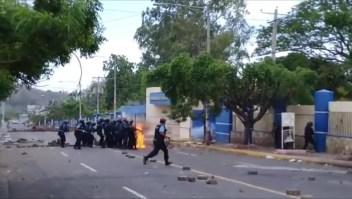 En medio del diálogo, Nicaragua busca volver a la normalidad