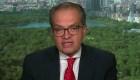 ¿Hay garantías electorales en Colombia?, Fernando Carrillo responde