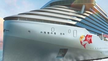 Minuto Clix: los nuevos cruceros de lujo de Virgin Voyages