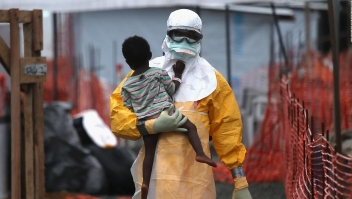 A cuatro años del brote más mortal de ébola