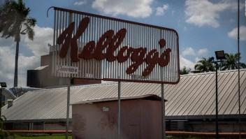 ¿Es Kellogg la víctima más reciente del régimen de Nicolás Maduro?