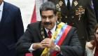 """Maduro busca la """"reconciliación nacional"""""""