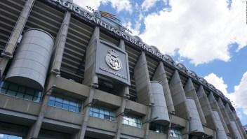 Hinchas en Madrid podrán ver la final de la Champions en el Bernabeu