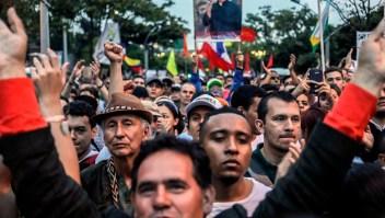 Comienza el conteo regresivo para las elecciones colombianas
