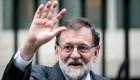 Piden moción de censura a Mariano Rajoy