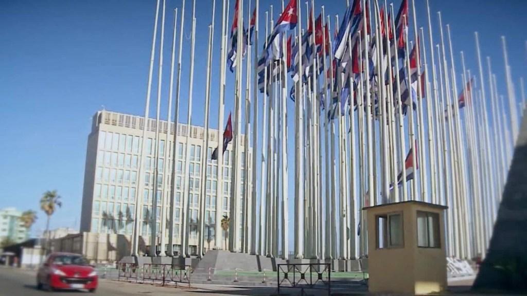 "¿Se replican en China los ""misteriosos incidentes"" diplomáticos de Cuba?"