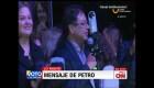 """Petro: """"Ya Colombia no se divide en dos fuerzas"""""""