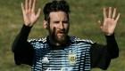 Messi: Hay selecciones mejores que nosotros