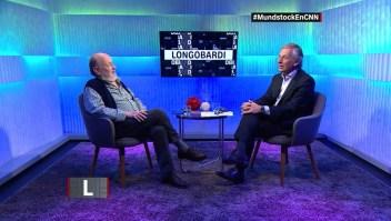 La confesión de Longobardi a Marcos Mundstock