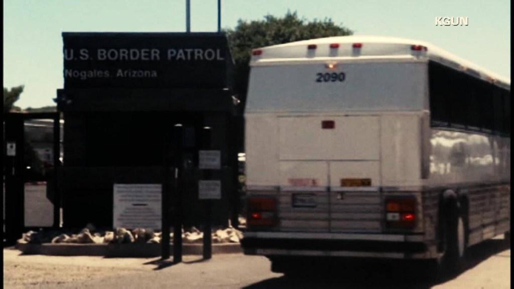 Tras la pista de 1.475 menores perdidos en la frontera sur