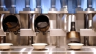 Cocina robótica con precios accesibles