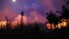 Más desalojos Hawai por el volcán Kilauea