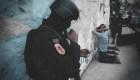 Policías de élite con pasado oscuro en El Salvador combaten a la MS-13